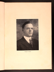 Page 5, 1920 Edition, Amherst Regional High School - Goldbug Yearbook (Amherst, MA) online yearbook collection