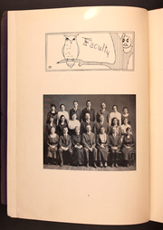Page 8, 1920 Edition, Amherst Regional High School - Goldbug Yearbook (Amherst, MA) online yearbook collection