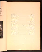 Page 9, 1920 Edition, Amherst Regional High School - Goldbug Yearbook (Amherst, MA) online yearbook collection