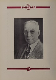 Page 12, 1932 Edition, Worcester Polytechnic Institute - Peddler Yearbook (Worcester, MA) online yearbook collection