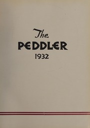Page 5, 1932 Edition, Worcester Polytechnic Institute - Peddler Yearbook (Worcester, MA) online yearbook collection