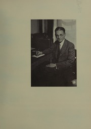 Page 11, 1936 Edition, Worcester Polytechnic Institute - Peddler Yearbook (Worcester, MA) online yearbook collection