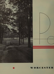 Page 8, 1936 Edition, Worcester Polytechnic Institute - Peddler Yearbook (Worcester, MA) online yearbook collection