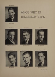 Page 101, 1937 Edition, Worcester Polytechnic Institute - Peddler Yearbook (Worcester, MA) online yearbook collection