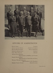 Page 25, 1937 Edition, Worcester Polytechnic Institute - Peddler Yearbook (Worcester, MA) online yearbook collection