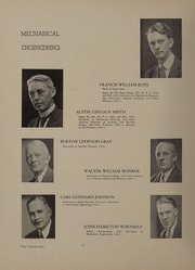 Page 26, 1937 Edition, Worcester Polytechnic Institute - Peddler Yearbook (Worcester, MA) online yearbook collection