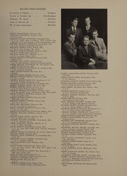 Page 75, 1937 Edition, Worcester Polytechnic Institute - Peddler Yearbook (Worcester, MA) online yearbook collection