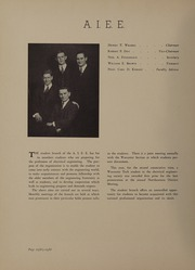 Page 90, 1937 Edition, Worcester Polytechnic Institute - Peddler Yearbook (Worcester, MA) online yearbook collection