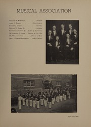 Page 91, 1937 Edition, Worcester Polytechnic Institute - Peddler Yearbook (Worcester, MA) online yearbook collection