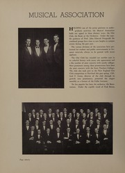 Page 92, 1937 Edition, Worcester Polytechnic Institute - Peddler Yearbook (Worcester, MA) online yearbook collection