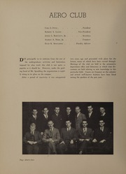 Page 94, 1937 Edition, Worcester Polytechnic Institute - Peddler Yearbook (Worcester, MA) online yearbook collection