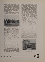 Page 19, 1940 Edition, Worcester Polytechnic Institute - Peddler Yearbook (Worcester, MA) online yearbook collection