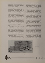 Page 20, 1940 Edition, Worcester Polytechnic Institute - Peddler Yearbook (Worcester, MA) online yearbook collection