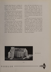 Page 21, 1940 Edition, Worcester Polytechnic Institute - Peddler Yearbook (Worcester, MA) online yearbook collection