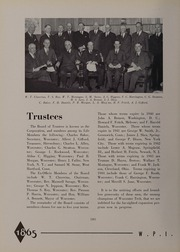 Page 24, 1940 Edition, Worcester Polytechnic Institute - Peddler Yearbook (Worcester, MA) online yearbook collection