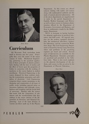 Page 27, 1940 Edition, Worcester Polytechnic Institute - Peddler Yearbook (Worcester, MA) online yearbook collection