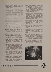 Page 67, 1940 Edition, Worcester Polytechnic Institute - Peddler Yearbook (Worcester, MA) online yearbook collection