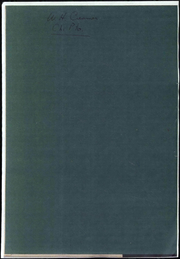 Page 3, 1935 Edition, Amherst College - Olio Yearbook (Amherst, MA) online yearbook collection