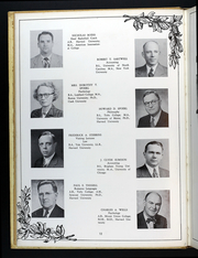 Page 16, 1954 Edition, American International College - Taper Yearbook (Springfield, MA) online yearbook collection