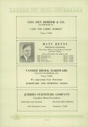 Page 118, 1930 Edition, Creston High School - Saga Yearbook (Grand Rapids, MI) online yearbook collection