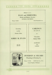 Page 120, 1930 Edition, Creston High School - Saga Yearbook (Grand Rapids, MI) online yearbook collection