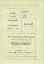 Page 123, 1930 Edition, Creston High School - Saga Yearbook (Grand Rapids, MI) online yearbook collection