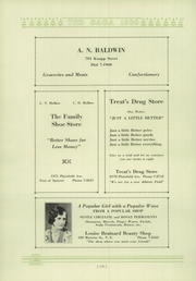 Page 124, 1930 Edition, Creston High School - Saga Yearbook (Grand Rapids, MI) online yearbook collection