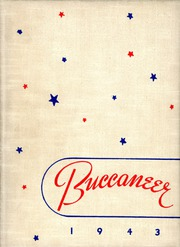 Page 1, 1943 Edition, East Tennessee State University - Buccaneer Yearbook (Johnson City, TN) online yearbook collection