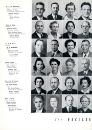 Page 12, 1943 Edition, East Tennessee State University - Buccaneer Yearbook (Johnson City, TN) online yearbook collection
