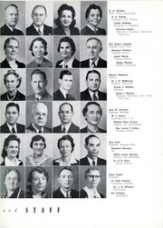 Page 13, 1943 Edition, East Tennessee State University - Buccaneer Yearbook (Johnson City, TN) online yearbook collection