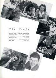 Page 15, 1943 Edition, East Tennessee State University - Buccaneer Yearbook (Johnson City, TN) online yearbook collection