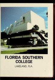 Page 5, 1980 Edition, Florida Southern College - Interlachen Yearbook (Lakeland, FL) online yearbook collection