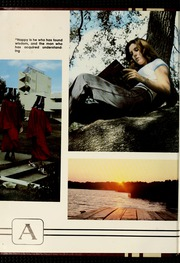 Page 8, 1980 Edition, Florida Southern College - Interlachen Yearbook (Lakeland, FL) online yearbook collection