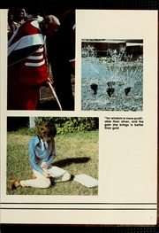 Page 9, 1980 Edition, Florida Southern College - Interlachen Yearbook (Lakeland, FL) online yearbook collection