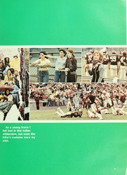 Page 11, 1981 Edition, Indiana University of Pennsylvania - Oak Yearbook / INSTANO Yearbook (Indiana, PA) online yearbook collection
