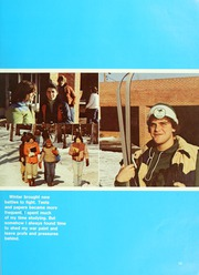 Page 15, 1981 Edition, Indiana University of Pennsylvania - Oak Yearbook / INSTANO Yearbook (Indiana, PA) online yearbook collection