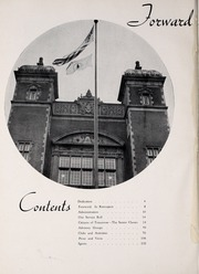 Page 10, 1944 Edition, Central High School - Red and Black Yearbook (St Louis, MO) online yearbook collection