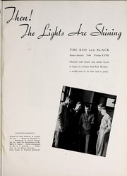 Page 11, 1944 Edition, Central High School - Red and Black Yearbook (St Louis, MO) online yearbook collection