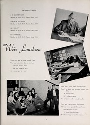 Page 15, 1944 Edition, Central High School - Red and Black Yearbook (St Louis, MO) online yearbook collection