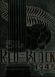 Central High School - Red and Black Yearbook (St Louis, MO) online yearbook collection, 1946 Edition, Page 1