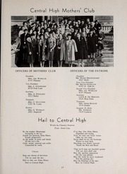 Page 23, 1947 Edition, Central High School - Red and Black Yearbook (St Louis, MO) online yearbook collection