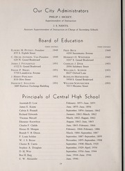 Page 28, 1947 Edition, Central High School - Red and Black Yearbook (St Louis, MO) online yearbook collection
