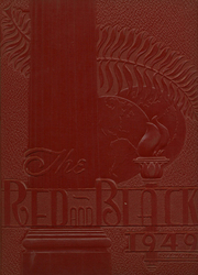 Central High School - Red and Black Yearbook (St Louis, MO) online yearbook collection, 1949 Edition, Page 1