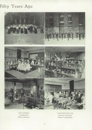 Page 13, 1950 Edition, Central High School - Red and Black Yearbook (St Louis, MO) online yearbook collection