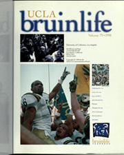 Page 5, 1998 Edition, University of California Los Angeles - Bruin Life / Southern Campus Yearbook (Los Angeles, CA) online yearbook collection