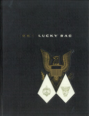 United States Naval Academy - Lucky Bag Yearbook (Annapolis, MD) online yearbook collection, 1961 Edition, Page 1