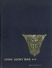 United States Naval Academy - Lucky Bag Yearbook (Annapolis, MD) online yearbook collection, 1966 Edition, Page 1