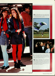 Page 11, 1984 Edition, University of Alabama - Corolla Yearbook (Tuscaloosa, AL) online yearbook collection