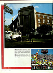 Page 8, 1984 Edition, University of Alabama - Corolla Yearbook (Tuscaloosa, AL) online yearbook collection