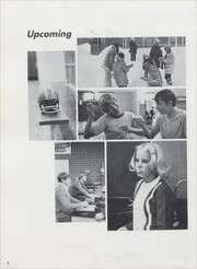 Page 10, 1973 Edition, Kimball County High School - Longhorn Yearbook (Kimball, NE) online yearbook collection